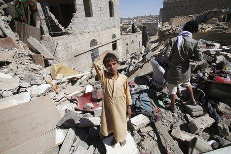 أمريكان كونسرفيتف: على واشنطن وقف الحرب المشينة ورفع الحصار المفروض على اليمن
