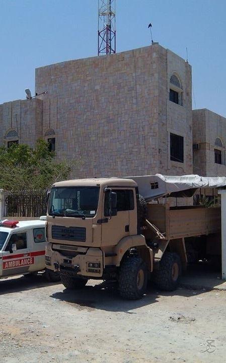 تفاصيل حصرية- المكلا اليمنية تحت الإحتلال