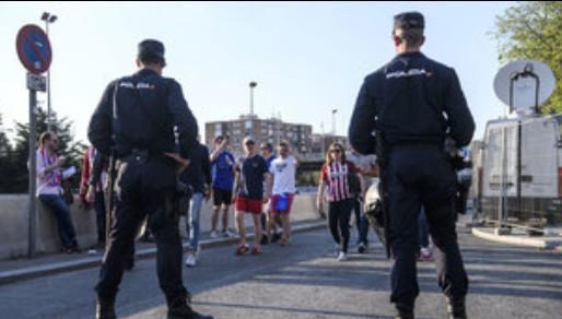 ديربي مدريد الأوروبي.. مواجهة عالية المخاطر