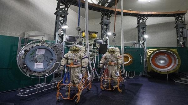 مركز تدريب رواد الفضاء تلقى 200 طلب للالتحاق ببرنامجه