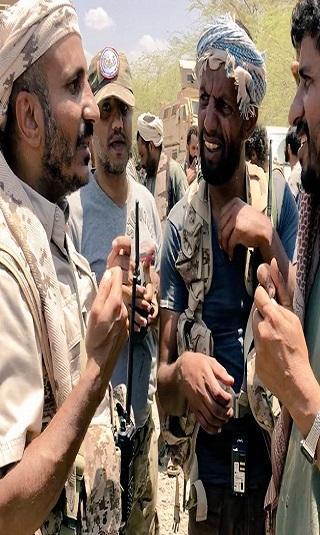 المقاومة الوطنية بقيادة العميد طارق صالح تنتظر اعلان ساعة الصفر لتحرير الحديدة (تفاصيل)