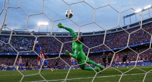 بالفيديو.. ريال مدريد إلى نهائي دوري الأبطال بعد مباراة مثيرة