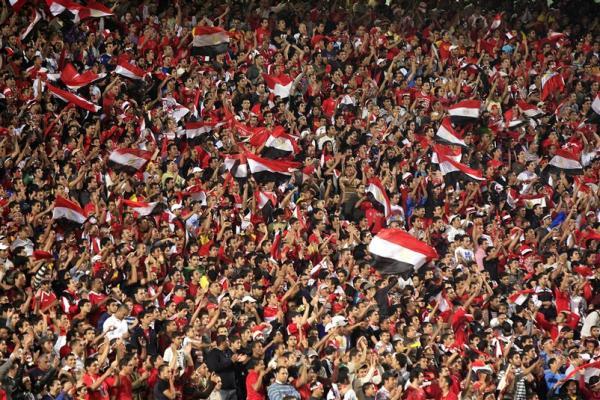 ودية منتخب مصر للمحليين أمام اليمن بدون جماهير