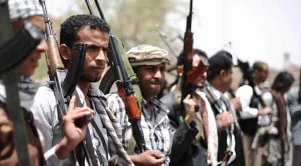 تعز: مرتزقة بقيادة خالد فاضل يقتحمون منازل ويعتقلون مواطنين بجبل حبشي