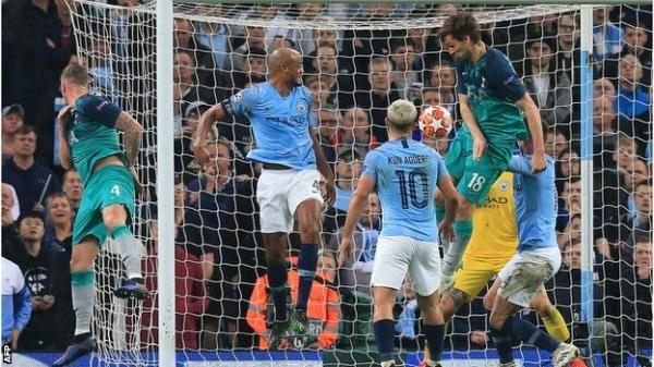 مانشستر سيتي يواجه احتمال المنع من المشاركة في دوري أبطال أوروبا