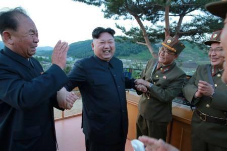 كوريا الشمالية تتهم المخابرات الأمريكية مجددا بالتخطيط لاغتيال زعيمها بـ&#34مواد مشعة&#34