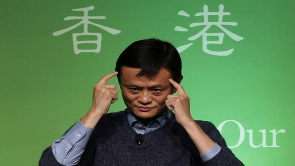 مؤسس &#34علي بابا&#34 يستعيد صدارة أغنياء الصين