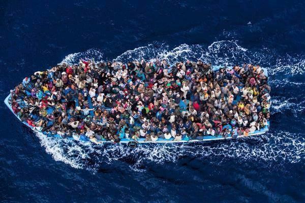 &#34مافيا استغلال المهاجرين&#34 في قبضة الشرطة الإيطالية