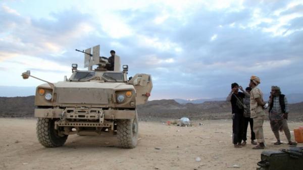 مؤسسة &#34جاست سكيوريتي&#34: مئات المرتزقة الأجانب يقاتلون في صفوف التحالف باليمن