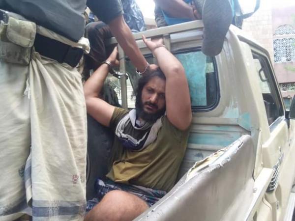 الجيش اليمني يطيح بزعيم &#34داعش&#34 في تعز