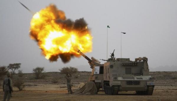 القوة الصاروخية اليمنية تستهدف العاصمة السعودية الرياض بصاروخ باليستي