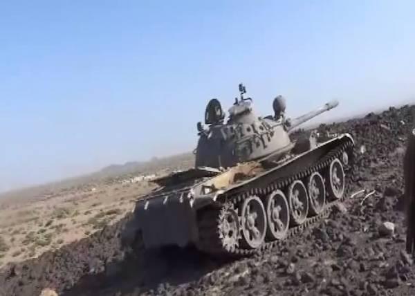 عمليات نوعية لقوات الجيش اليمني في الضالع