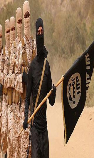 حصري - داعش يرفد معسكره في البيضاء بمقاتلين أجانب عبر أبين