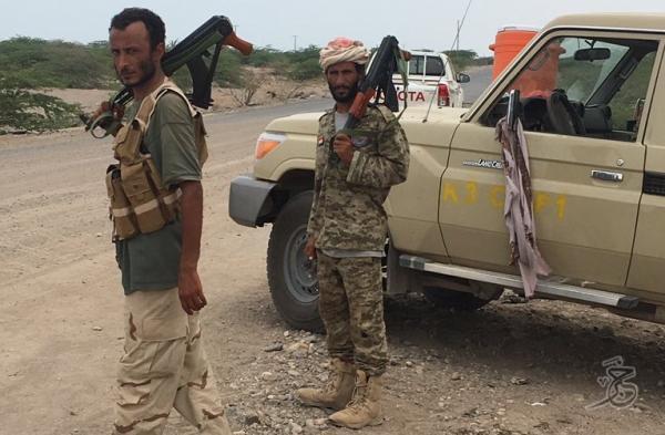 انباء عن مصرع مسؤول تحشيد المليشيا وابرز المقربين للحوثي بالساحل الغربي