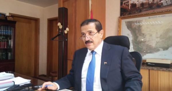 الخارجية اليمنية: الحل العسكري مستحيل.. وأعداؤنا يريدون تجويعنا