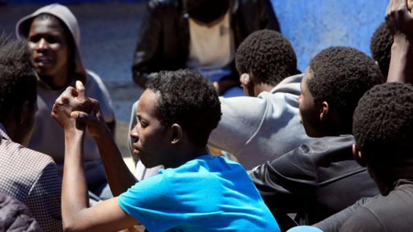 إنقاذ 5 آلاف مهاجر قبالة ليبيا خلال يومين
