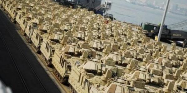 نقابة المحامين الأمريكيين: صفقة الأسلحة بـ100 مليار دولار مع السعودية غير قانونية