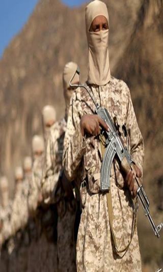 معسكر ضخم على تخوم &#34منابع النفط&#34 بقيادة سعودية.. داعش يستنسخ سيناريو العراق في اليمن