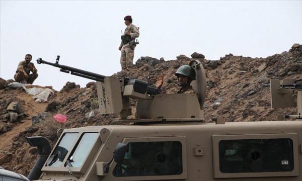 الجيش يحبط تسللاً في الجوف.. وقتلى وجرحى في صفوف المرتزقة