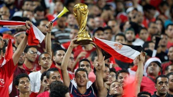مصر تقدم الإرشادات لمشجعيها في مونديال روسيا