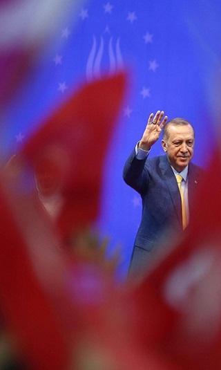 أردوغان يروج لمحاولة اغتياله بحثا عن رصيد سياسي