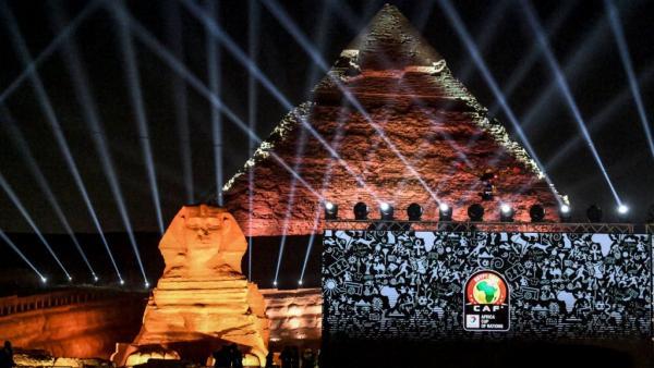 مصر: الكشف عن &#34توت&#34 تميمة كأس الأمم الأفريقية 2019 لكرة القدم
