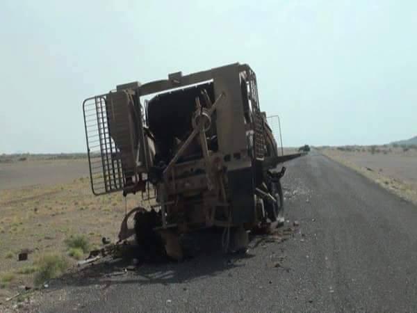 مقتل وجرح عشرات المرتزقة بينهم سودانيون بميدي