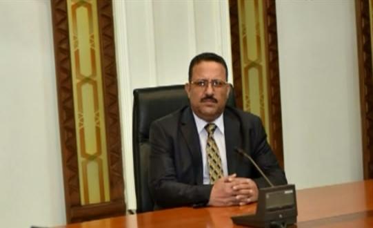 المجلس السياسي الاعلى يهنأ الزعيم بمناسبة عيد الوحدة المجيد