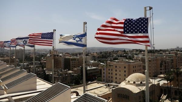إسرائيل تستقبل ترامب في &#34ملجأ&#34 فاخر وبـ&#34درع واقية زرقاء&#34