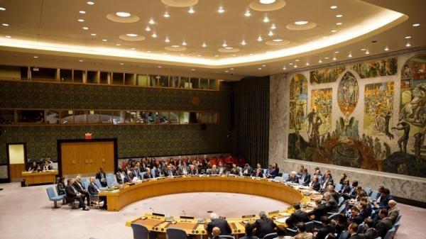 مجلس الأمن يناقش تجربة كوريا الشمالية الصاروخية