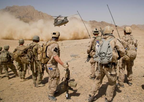 منظمة ريبريف البريطانية: مقتل خمسة مدنيين في العملية الأمريكية بمأرب