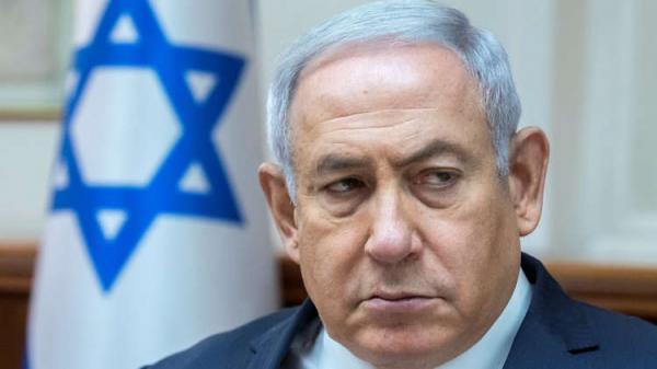 قصف اسرائيلي على غزة ونتنياهو يجتمع مع مجلس الوزراء في غرفة محصنة تحت الأرض