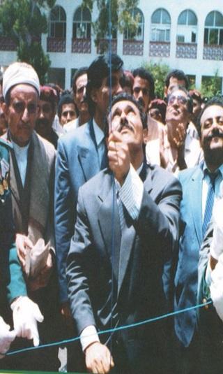 العميد طارق صالح: الجنوب والشمال متحدان بدعم من الأشقاء لاستعادة صنعاء من الكهنوت الحوثي