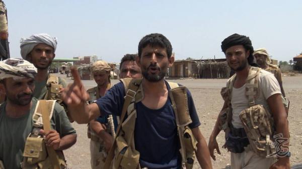 Yemeni forces push further into Houthi-held territory in Hodeidah