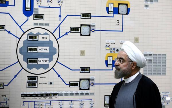 تقرير استخباراتي ألماني: إيران تطور أسلحة دمار شامل