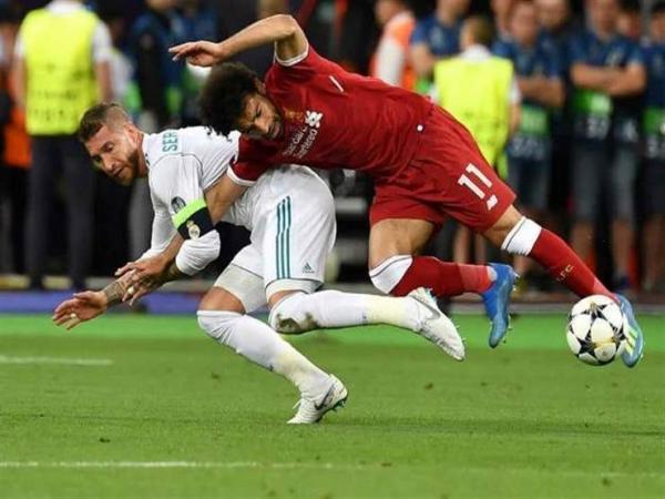اتحاد الكرة المصري يحدد موقف صلاح من المونديال