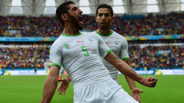 نهائيات كأس أفريقيا: قائمة اللاعبين الذين سيدافعون عن ألوان الجزائر في مصر