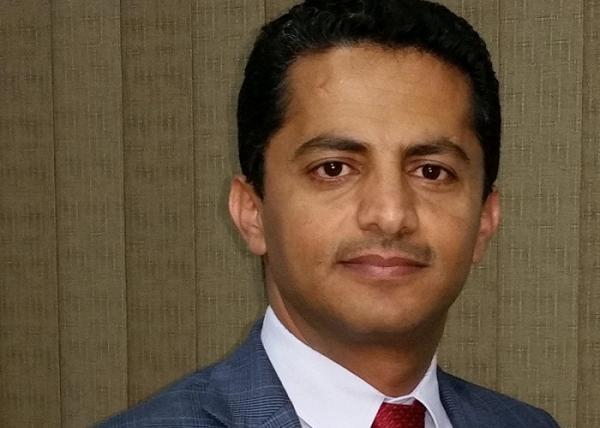 البخيتي: مؤسف أن تتحول الحائزة على نوبل للسلام لذبابة إليكترونية لقطر