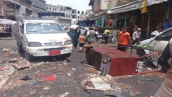 ضحايا جراء تصاعد حوادث انفجار أسطوانات الغاز المنزلي في إب