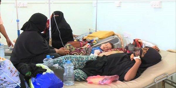 الصحة العالمية: 21 مليون يمني معرضون للإصابة بالملاريا