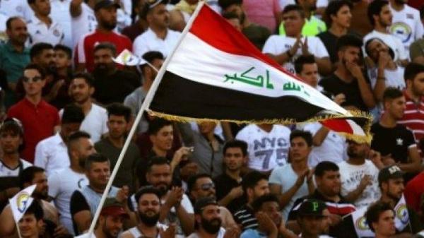 العراق: أكثر من 5 آلاف عنصر أمن لتأمين مبارة كرة قدم بين العراق والأردن