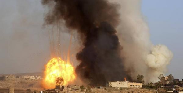 &#34أمريكان كونسرفيتف&#34: اليمنيون ضحايا حرب شنيعة يشنها عملاء واشنطن