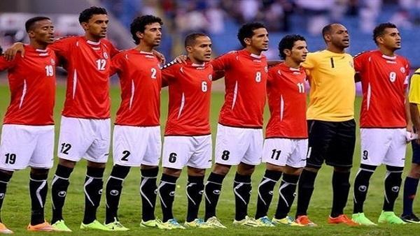 المنتخب اليمني يحتل المركز (124) عالمياً في تصنيف الفيفا