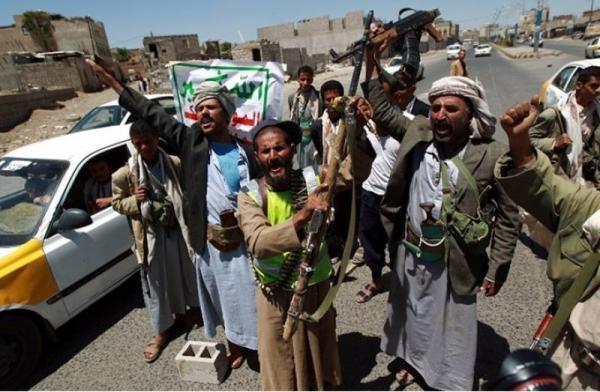 حالة هستيرية تصيب المليشيا واعتقال المئات من ابناء مدينة الحديدة