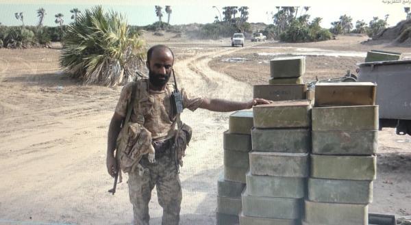 عملية عسكرية للقوات المشتركة تخلف قتلى وجرحى وأسرى من المليشيا بمحيط حسينية الحديدة