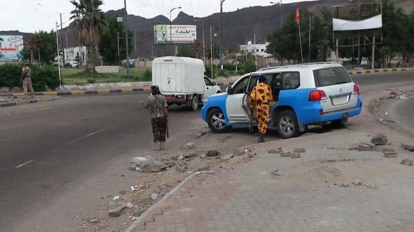 مقتل مواطن برصاص مسلحين مجهولين في مدينة عدن