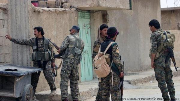 منظمة مغربية تتهم &#34سوريا الديمقراطية&#34 بتسليم مغربيات لداعش