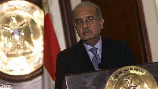رئيس الحكومة المصرية يتقدم باستقالته إلى الرئيس السيسي