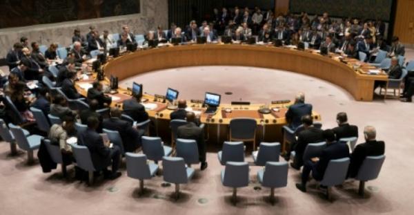 جلسة مغلقة لمجلس الامن الدولي بشأن الأزمة السودانية