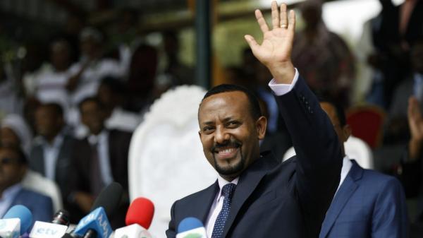 إثيوبيا تعلن إنهاء الخلاف الحدودي مع إريتريا ورفع حالة الطوارئ بالبلاد